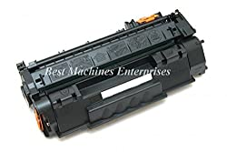 49A-Premium Laser Toner Cartridge compatible for HP printers