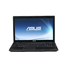 ASUS X54C-ES91 15.6-Inch Laptop