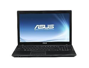 ASUS A54C-AB31 15.6-Inch Laptop (Black)