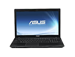 ASUS A54C-AB31 15.6-Inch Laptop (Black)