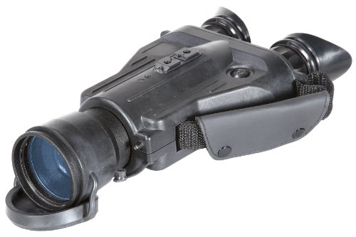 Armasight Discovery 3X 3P Night Vision Binocular 3X Gen 3 High Performance Itt Pinnacle Thin-Filmed Auto-Gated Iit
