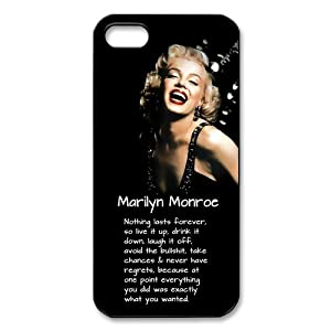 Iphone 5 Cases Marilyn Monroe Quotes Marilyn Monroe Quotes ...