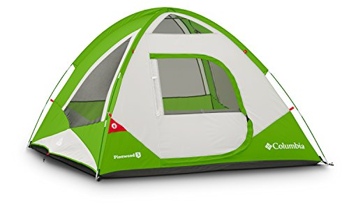 Columbia-Pinewood-3-Person-Dome-Tent-Fuse-Green  sc 1 st  Discount Tents Nova & Columbia Pinewood 3 Person Dome Tent (Fuse Green) | Discount Tents ...