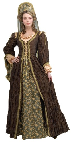 Rubie's Costume Grand Heritage Collection Deluxe Anne Boleyn Costume