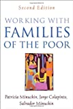 img - for Working with Families of the Poor, Second Edition (Guilford Family Therapy) book / textbook / text book