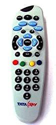 TATASKY DTH Remote