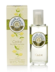 Roger&Gallet Citron Eau Fraiche Spray 100ml