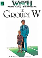 Largo Winch, tome 2 : Le groupe W