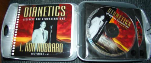 Dianetics, Lectures and Demonstrations: Original Recordings of L. Ron Hubbard.: Amazon.com: Books