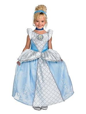 Storybook Cinderella Prestige from Disguise