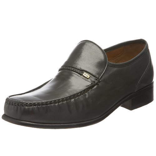 Rombah Wallace Men's Lowndes Mocasin Grey 8257 10 UK