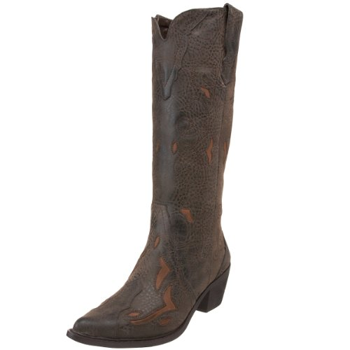 Roper Women's 1556 Western Boot