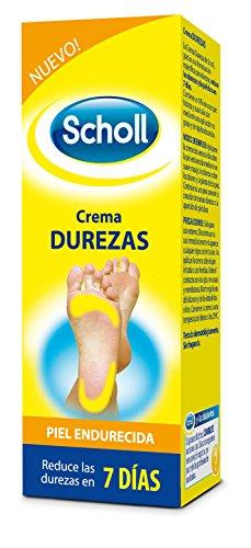 Scholl Crema Durezas Pies - 50 ml