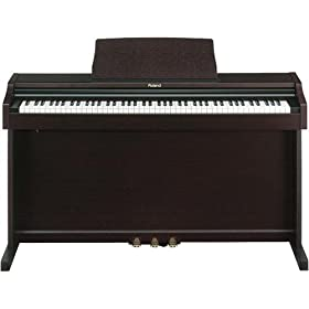 Roland RP-101MH Digital Piano with The Piano Guy Package