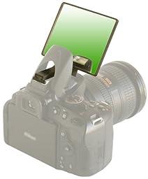 Interchangeable Mirror (Green) for Lightscoop Deluxe
