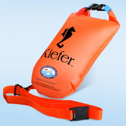 Kiefer Safer Swimmer Buoy - Medium