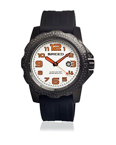 Breed Reloj con movimiento cuarzo suizo Deep  48 mm