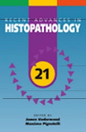 Recent Advances in Histopathology