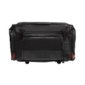 Tenba 632-623 Shootout Large Shoulder Bag (Black)