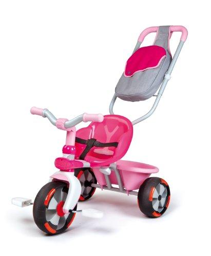 Imagen principal de Smoby 434112 - Baby Driver Niña