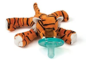 WubbaNub Tiger ***New***