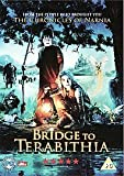 Dvd Film Bridge To Terabithia - Josh Hutcherson