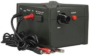 Johnny Stewart Power Amplifier by Hunter