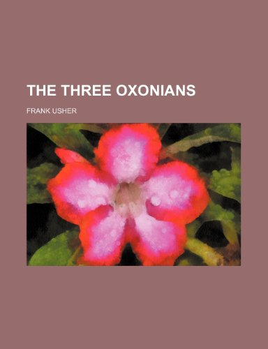 The Three Oxonians