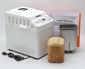 hitachi bread machine