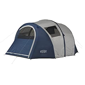 com : Wenzel Vortex 11x9Feet SixPerson Airpitch Tent : Family Tents