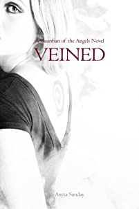 Veined by Anyta Sunday ebook deal