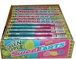 Sweet Tarts Candy