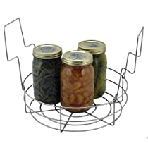 Stainless Steel Canning Rack