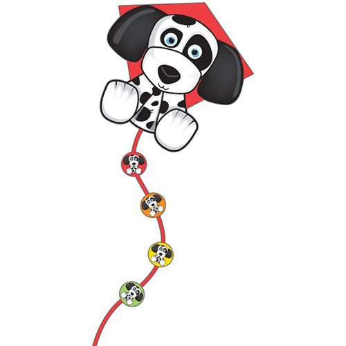 "XKites Sky Delight Dog 25"" Kite"