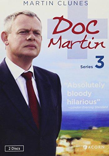Doc Martin: Series 3 (Doc Martin Series 3 compare prices)