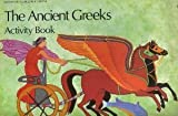 img - for The Ancient Greeks: Activity Book (British Museum Activity Books) book / textbook / text book