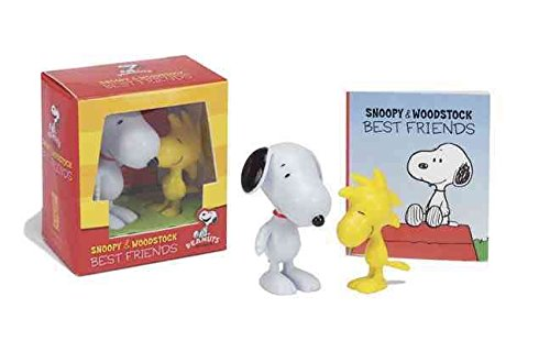 [(Snoopy and Woodstock : Best Friends)] [Created by Charles M. Schulz] published on (March, 2010)
