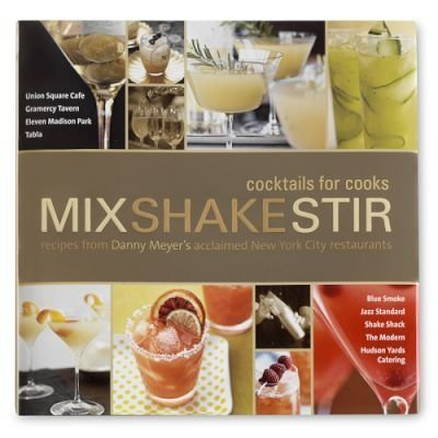 mix-shake-stir-cocktails-for-cooks-by-william-sonoma-2008-08-02