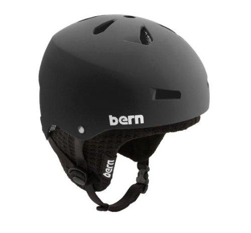 Bern Brighton Bike Helmet