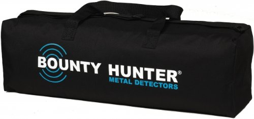 Bounty Hunter Nylon Carry Bag