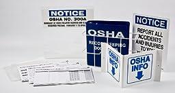 Brady OR305E OSHA Record Keeping Center