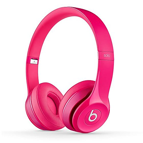 beats by dr.dre Solo2 PINK