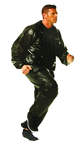 Plastic suits have been used by athletes like wrestlers in an attempt to quickly lose weight. The weight that you will lose from wearing a plastic sweat suit is only temporary, however, and exercising while wearing one can result in health cuttackfirstboutique.cfd: Jun 17,