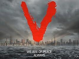 V- Season 1