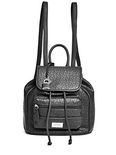 GUESS Womens Bradbury Logo Backpack