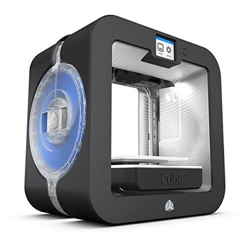 3DSystems Cube3 3D Printer wei