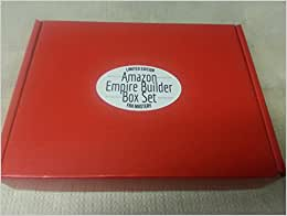 Amazon Empire Builder Box Set By Peter Valley Of FBA Mastery
