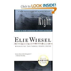 night oprahs book club paperback