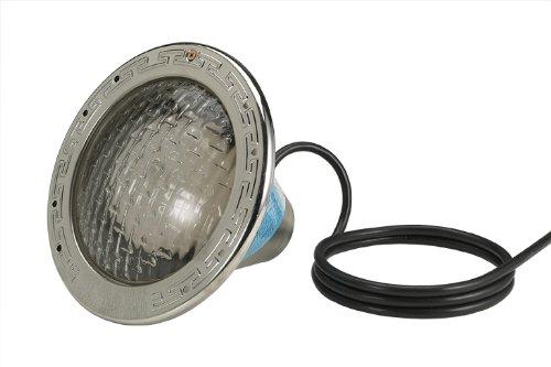 Pentair Amerlite 120 Volt 500 Watt Underwater Swimming Pool Light - 50' Cord