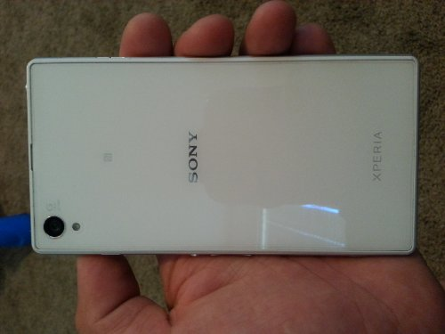 """NEW Sony Xperia Honami Z1 16gb White 20mp Camera 5"""" 4g LTE ★ Factory Unlocked Best Gift Fast Shipping Ship All the World"""